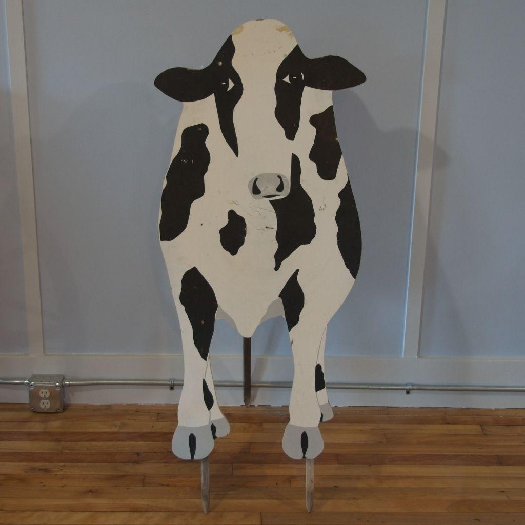 Folksy Holstein Standup
