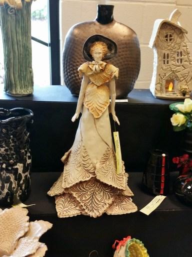 Ceramic Figure