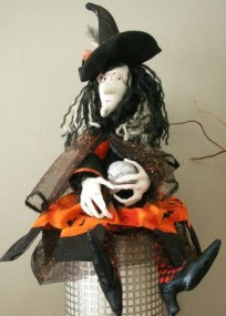 Doll - Halloween
