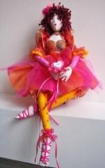 Doll - Valentine