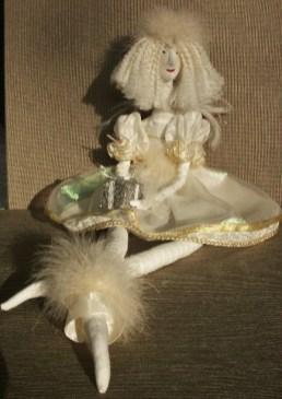 Doll - Xmas Elf 3