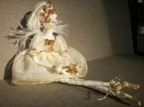 Doll - Xmas Elf 4