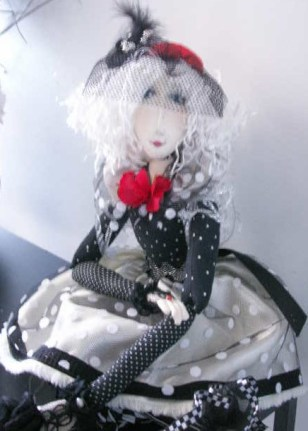 Doll - Whimsy