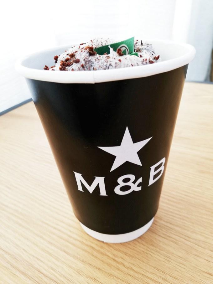 Mugg & Bean Eco Cup