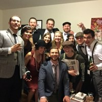 30 Before 30: #12 - Throw a Theme Party