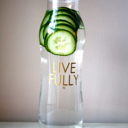 #Eatpretty15 Week 1: Hydration