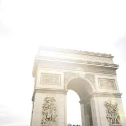 A Pretty Guide to Paris