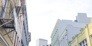 A Pretty Guide to New Orleans