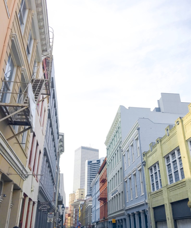 Travel Pretty: New Orleans