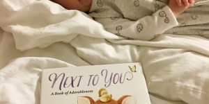 Bedtime Stories: A Fast Way to Make Your Young Ones Smart