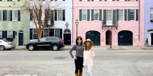 A Pretty Guide to Charleston