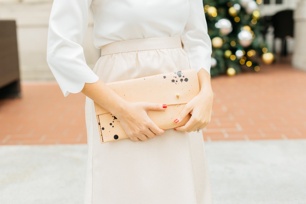 Neutrals for Christmas