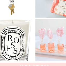 Holiday Hostess Gift Guide
