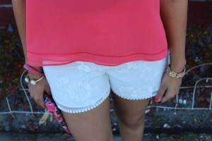 Summer Staple Shorts 13