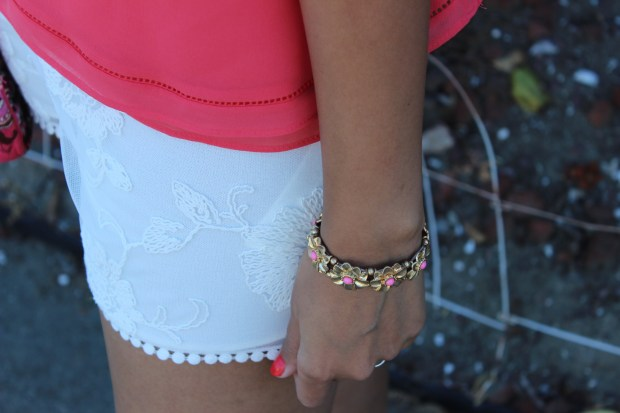 Summer Staple Shorts 14