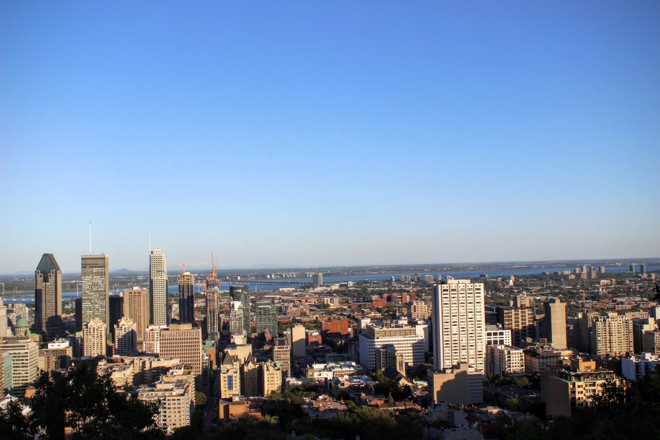 Montreal 37