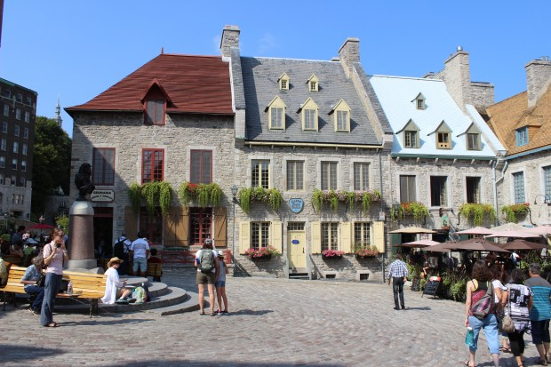 Quebec City 16