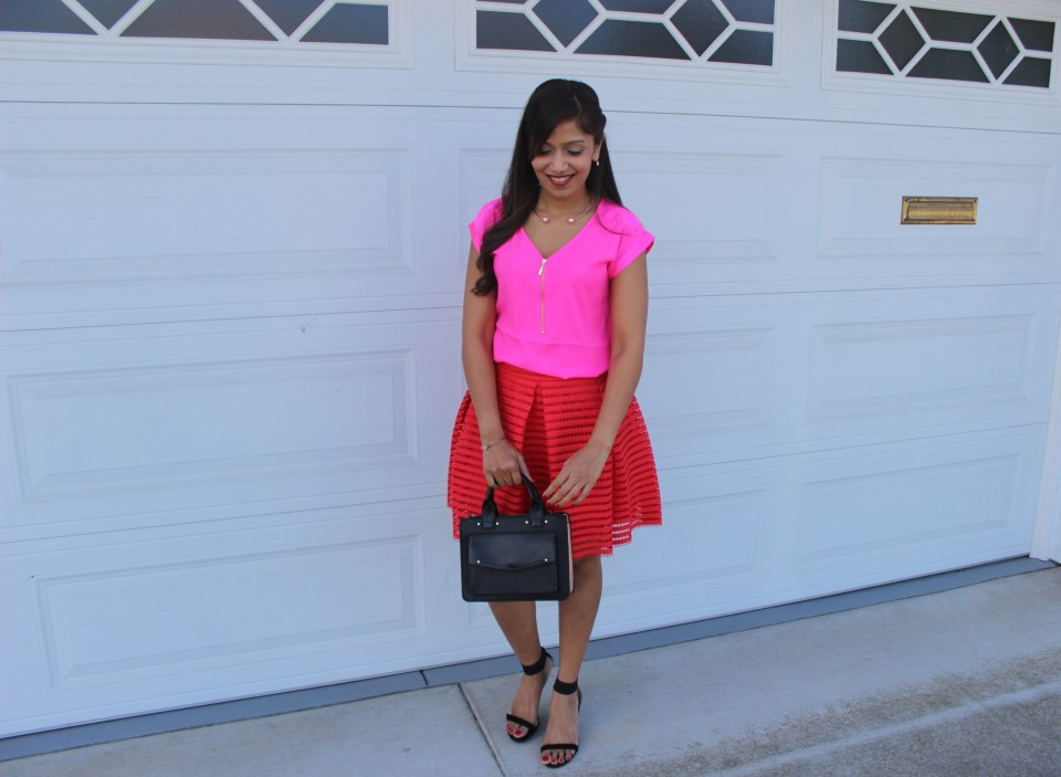Valentines Day Outfit 8