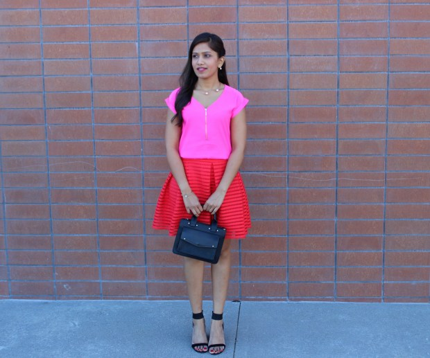 Valentines Day Outfit 12