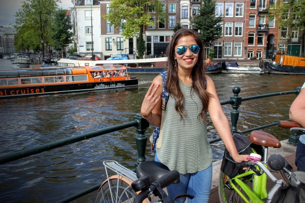Mikes Bike Tour Amsterdam 3