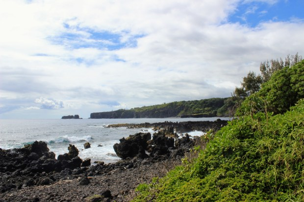 Road to Hana 7