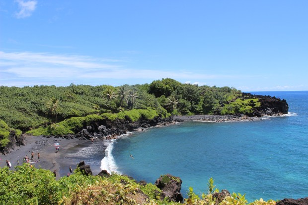 Road to Hana 16