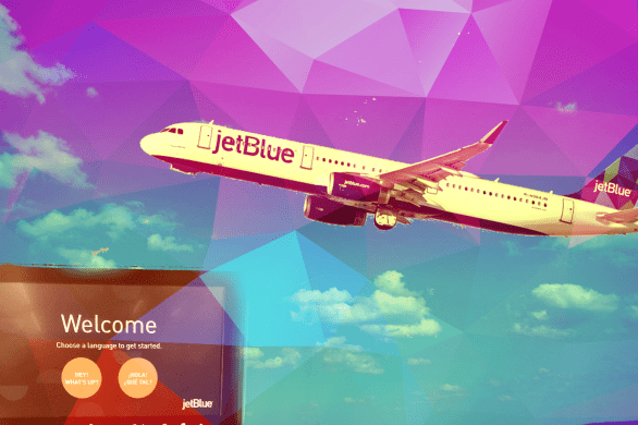 A Ranking Of The JetBlue In-Flight Entertainment New Releases Tab