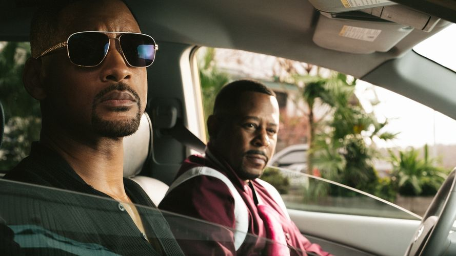 'Bad Boys for Life' and Why We Can't Resist That One Last Ride