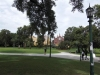 Park vorm Friedhof 1