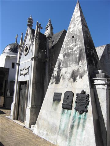 Cementerio de Recoleta 17