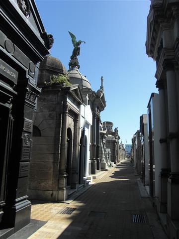 Cementerio de Recoleta 27