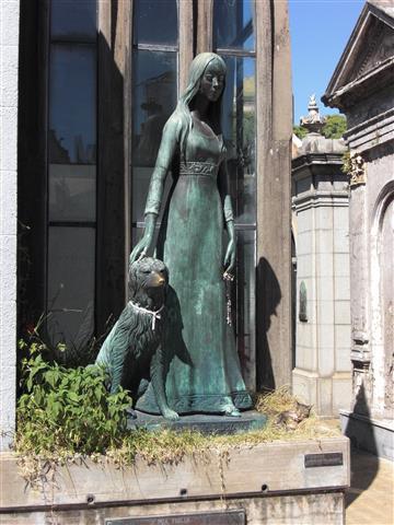 Cementerio de Recoleta 34