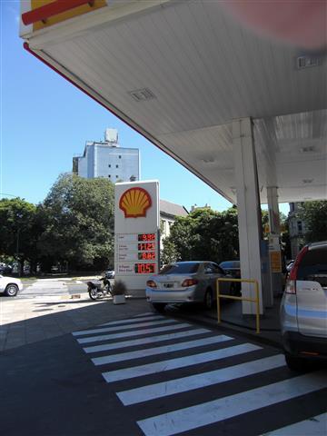 Benzinpreis