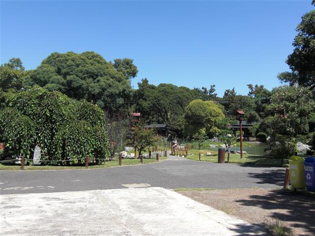 Jardin Japones 4