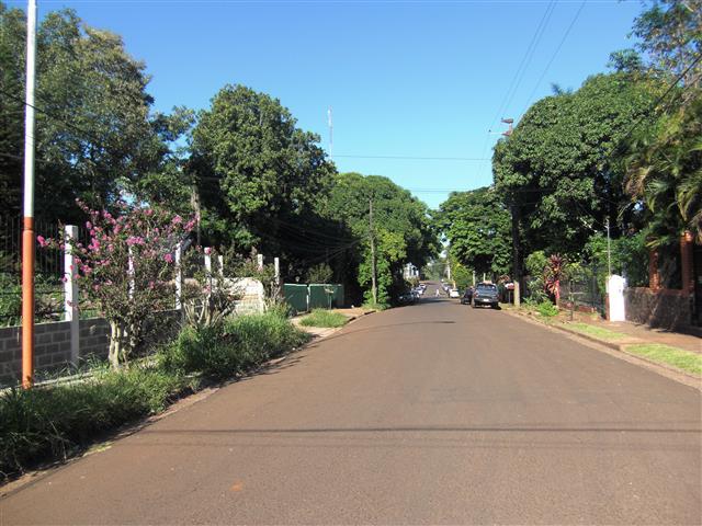 Puerto Iguazu 7