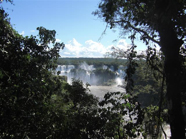 Brasilian Falls 3