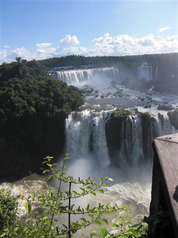 Brasilian Falls 13