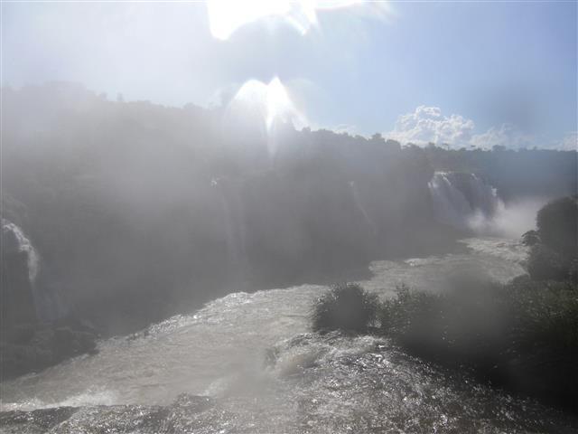 Brasilian Falls 30