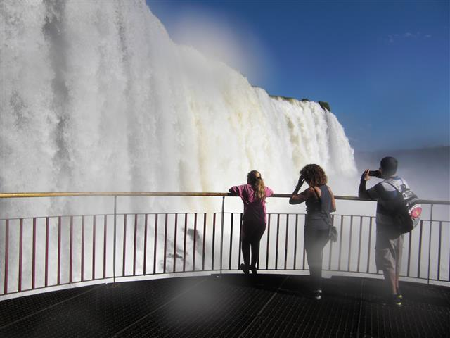 Brasilian Falls 40