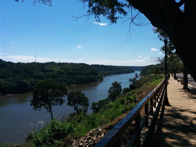 Puerto Iguazu 12