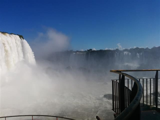 Brasilian Falls 39