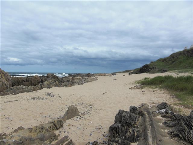 La Pedrera Strand 2