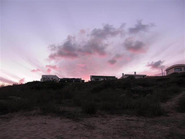 La Pedrera Strand 7