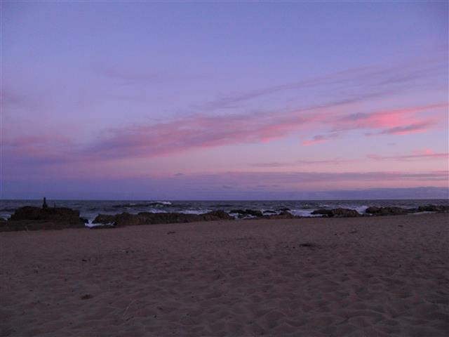 La Pedrera Strand 10