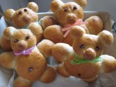 Bread Bear Collection
