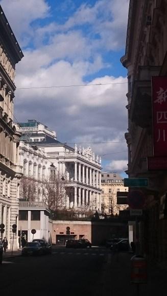 Palais Coburg in Vienna