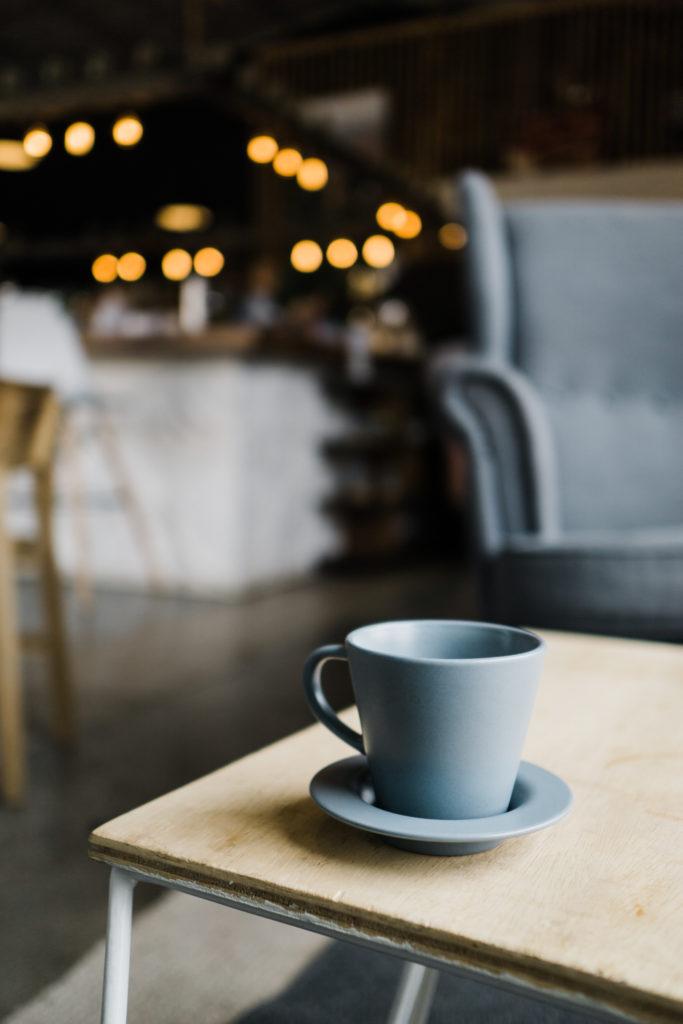 Treeline Bozeman Montana Coffee Shop