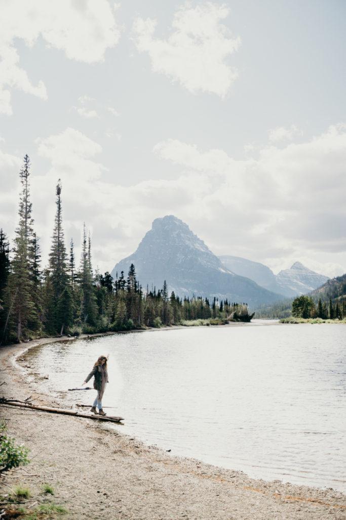 Two Medicine Glacier National Park Travel Guide