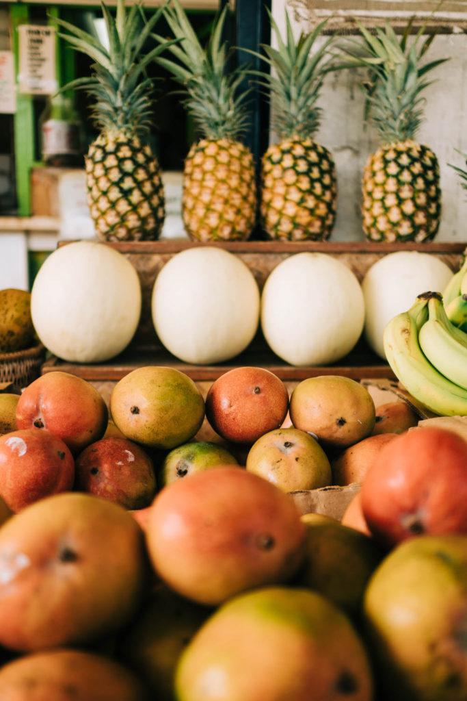 Kauai Fruit Stand