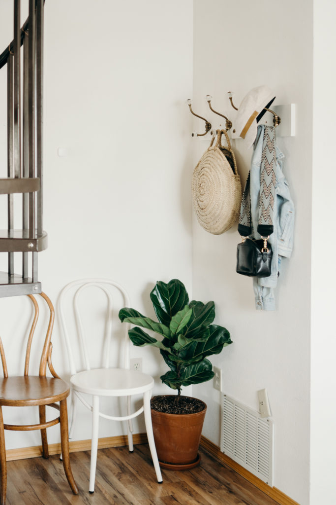 Creative Solutions for Small Spaces